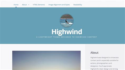 free wordpress blog themes 2013 blogoftheworld top 6 best free minimalist wordpress themes of 2013