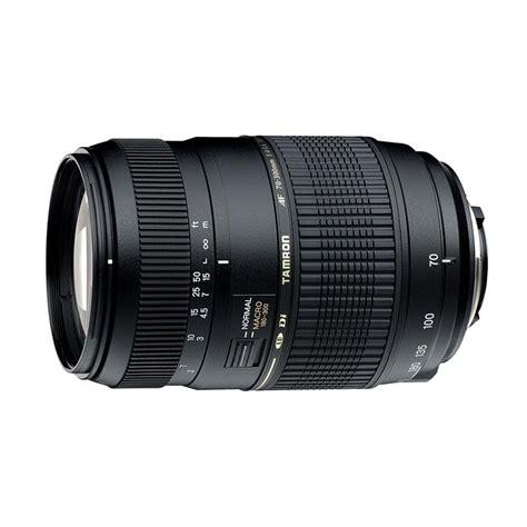 Lensa Tamron Tele Af70 300 tamron af 70 300mm f 4 5 6 di ld macro 1 2 lens canon