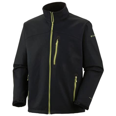 Columbia Find Columbia S Lucky Find Ii Softshell