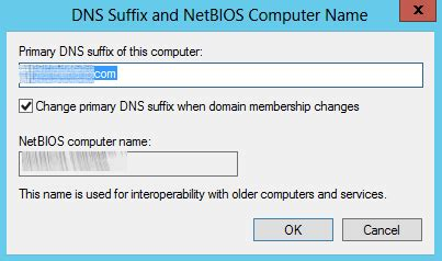 better dns than the lync insider how to add dns suffixes to edge server