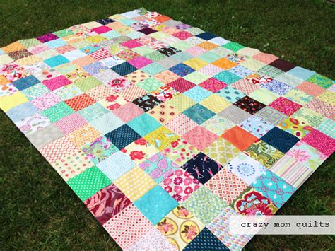 quilts a simple summer quilt