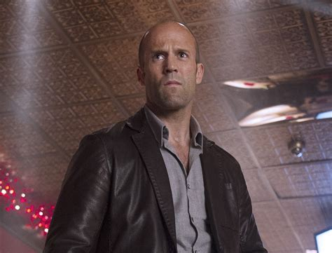 new pics synopsis for statham s wild card manlymovie watch sophia vergara jason statham in new wild card clip