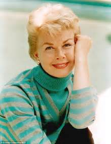 show me all hair styles of doris day doris day reflects on last 90 years as she celebrates