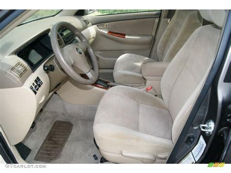 Toyota Corolla 2007 Interior by 2007 Toyota Corolla Le Interior Photo 53894402 Gtcarlot