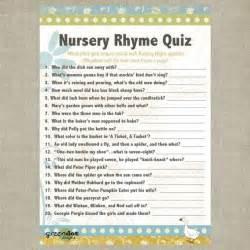 Nursery rhymes quizes and nurseries on pinterest