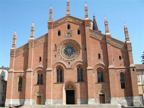 chiesa carmine pavia panoramio photo of pavia chiesa carmine