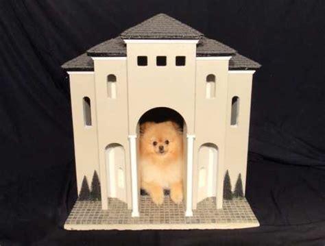 luxury indoor dog houses super cool and stylish doghouses feminiyafeminiya