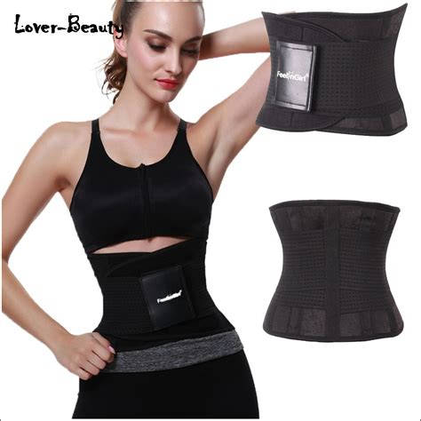 Shaper Slim Waist 2 2016 waist trainer corset plus size waist trainer tummy