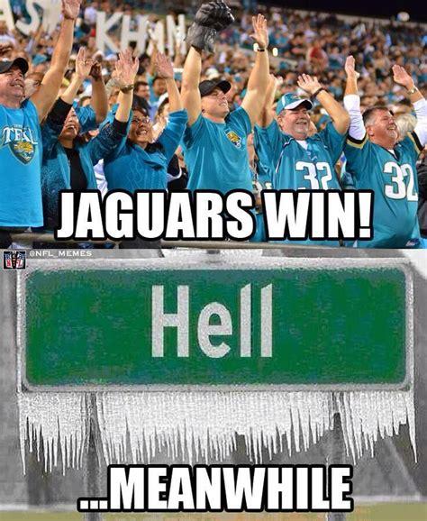 Jaguars Memes - nfl memes on twitter quot breaking the jaguars have won a