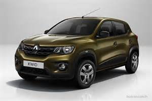 Renault Kwid Substituto Do Clio Renault Kwid Novo Pequeno De Pa 237 Ses