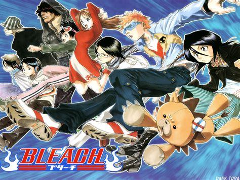 anime wallpaper yahoo bleach ブリーチ 漫画 コミック マンガ アニメ のオススメ ガンダムさんのブログ