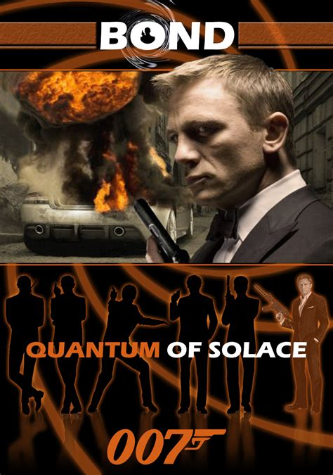 film online quantum of solace quantum of solace movie fanart fanart tv