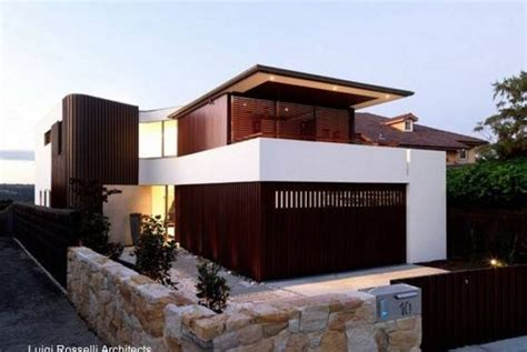 la arquitectura  los arquitectos de sydney arquitectura de casas