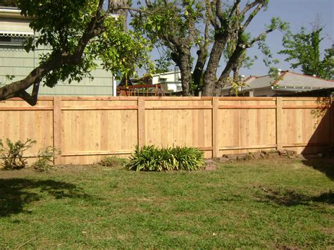 2 types of wooden fences and its benefits homevil