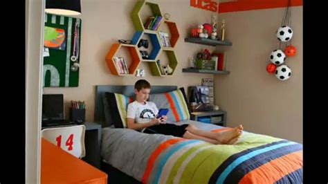16 Best Images About Boys Rooms Ideas On Pinterest Comforter Sets Bed In A Bag And Amazing Cool Boy Bedroom Ideas