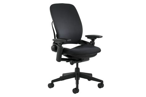 steelcase upholstery steelcase leap fabric office chair review