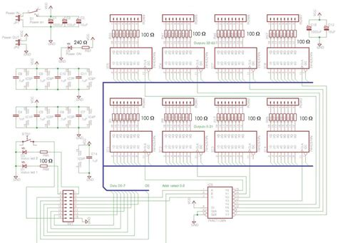 8 pin cube relay wiring diagram 8 free engine image for
