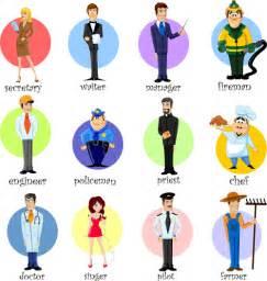 Professions spanish jpg professional membership profession vector for