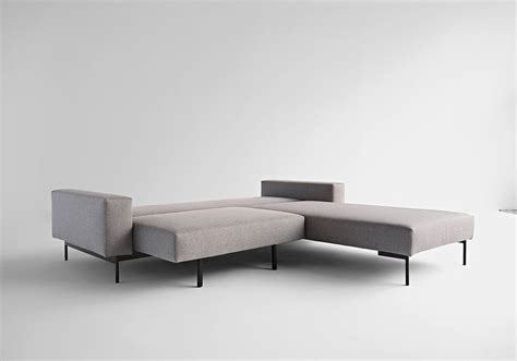 sofa lounger bragi sofa bed with integrated lounger