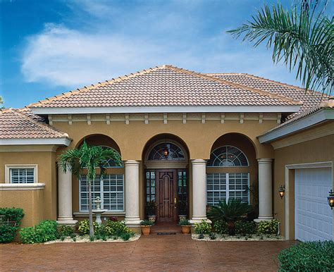 The Sater Design Collection Inc | sater design collection s 6756 quot kinsey quot home plan