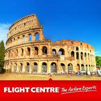 cheap rome flights book cheap flights to rome flight centre