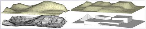 Drape Sketchup Instant Terrain Sketchup Extension Warehouse