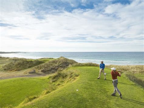 Golf outdoor activities victoria australia