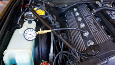 compression   car engine   test  fix