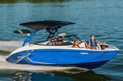 yamaha jet boats 2019 new 2019 yamaha 242x e series power boats inboard in