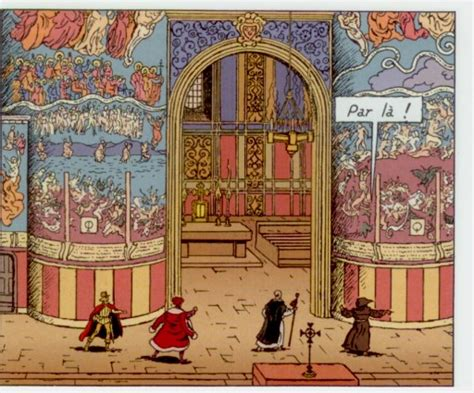alibi vasco images du moyen age les sources graphiques de jhen page 1