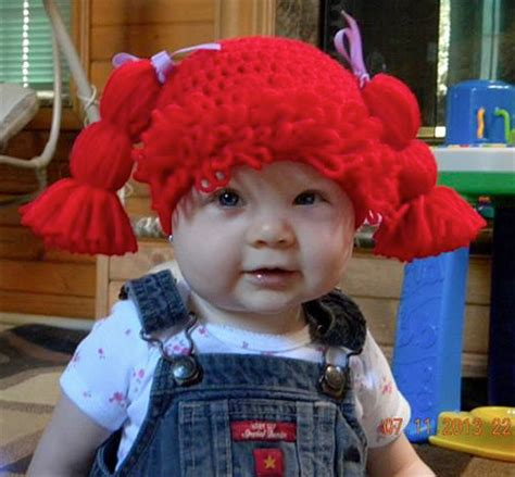 hairstyles for cabbage patck kids cabbage patch kids wigs
