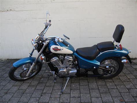 Motorradhandel Moosleerau by Honda Vt 600 C Shadow T 246 Ff Huus Moosleerau Moosleerau Occasion