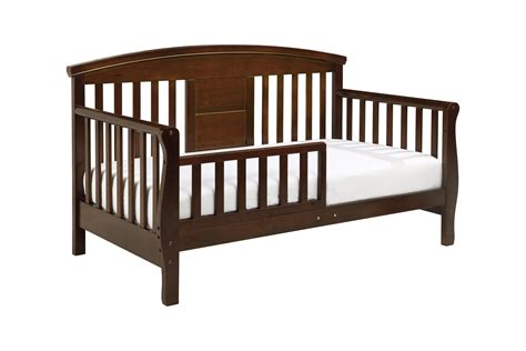 Elizabeth Ii Convertible Toddler Bed Davinci Baby Child Crib Bed