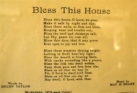 bless this house lyrics and music bless this house poem pokemon go search for tips tricks cheats search at search com
