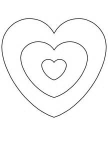 hearts valentines coloring pages amp coloring book