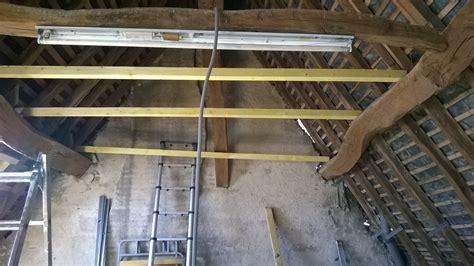 Construire Un Faux Plafond by Planche Pour Faux Plafond Maison Travaux