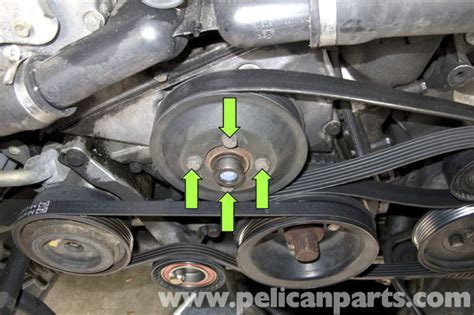 bmw z3 engine management systems 1996 2002 pelican parts diy maintenance article bmw z3 water pump replacement 1996 2002 pelican parts diy maintenance article