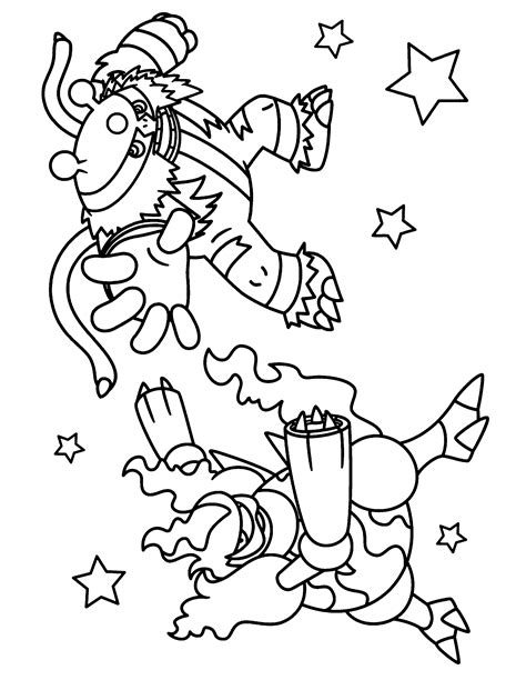 pokemon coloring pages electivire pokemon coloring pages electivire electric raichu vitlt com