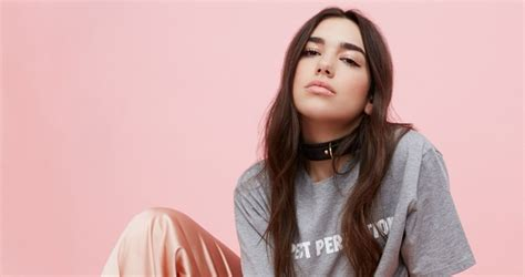 dua lipa vital stats dua lipa weight height body stats size address phone