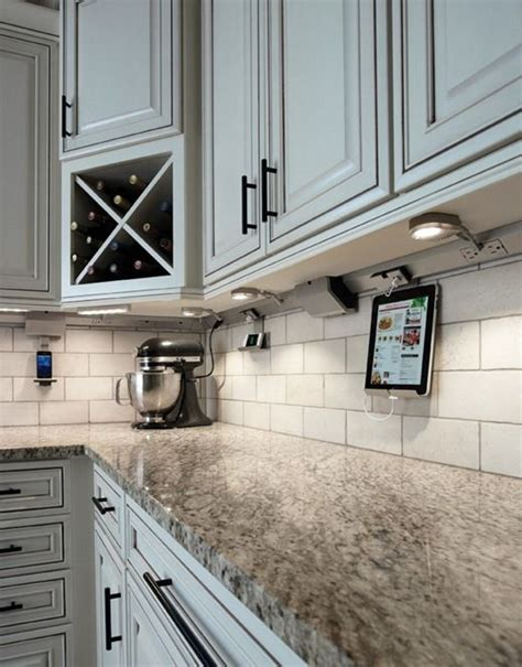 kitchen cabinet outlets 29 best images about hiding electric outlet kitchen