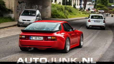 porsche 944 widebody widebody 944 foto s 187 autojunk nl 188813