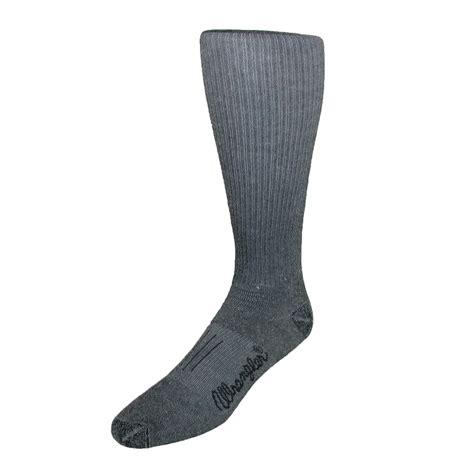 boot socks new wrangler s the calf boot sock 3 pair pack