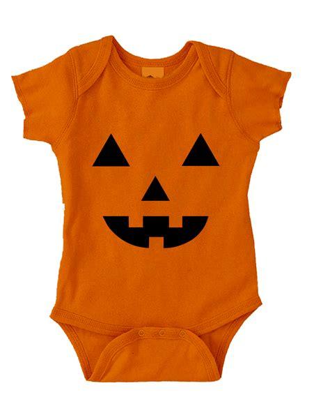 Handmade Onesies - pumpkin onesie baby onesie baby stuff baby