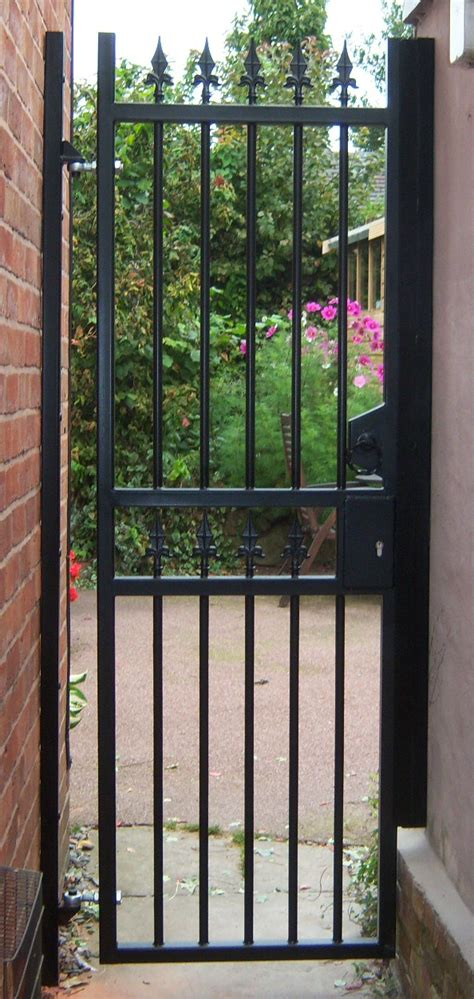Gate Doors by Custom Gates Grills Gates Barriers And Doors Locsafe Security Systems And Master