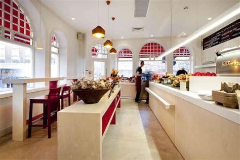 gails bakery london box  design