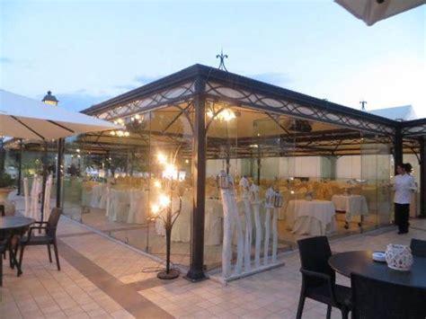 villa fiorita ristorante esterno foto di villa fiorita restaurant giulianova