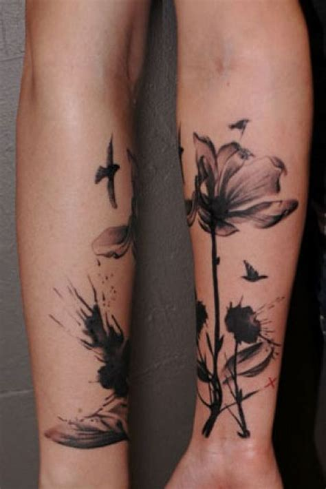 tattoo pictures of nature beautiful nature tattoos barnorama