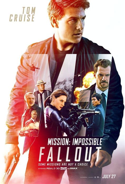 mission impossible fallout en french dvd mission impossible fallout 2018 filmaffinity