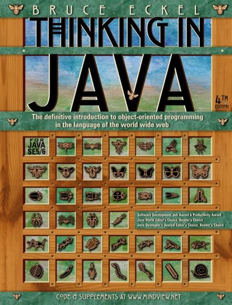 best java swing book java book recommendations top and best java books