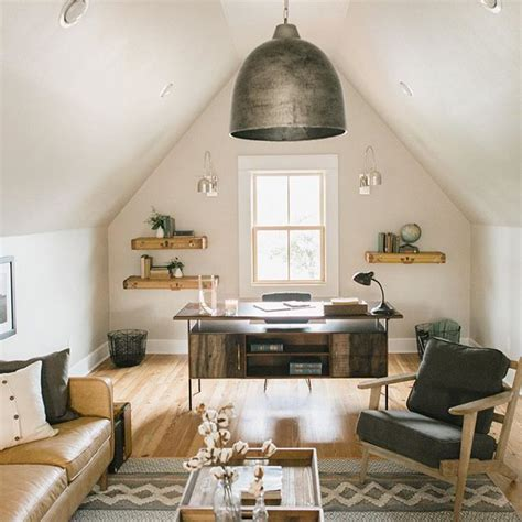 office loft ideas best 25 attic office ideas on attic office